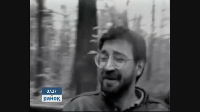 История песни ДДТ Что такое осень (ТК Интер, 16.04.2014)