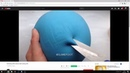 одис смотрит : Satisfying Slime Stress Ball Cutting 50
