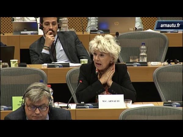 Non à une Union européenne supplétive de l'OTAN