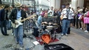 FREEBIRD by anonymous buskers filmed on a Nokia 808