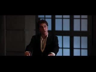 Адвокат дьявола монолог лучшая сцена пачино ривз 1997/devil's advocate monologue best scene pacino reeves 1997
