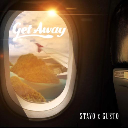 Gusto альбом Get Away (feat. Stavo)