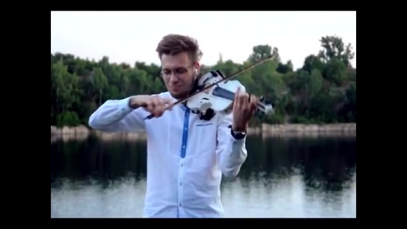 Lost Frequencies - Are You With Me (Violin Cover by Mad Fiddle)