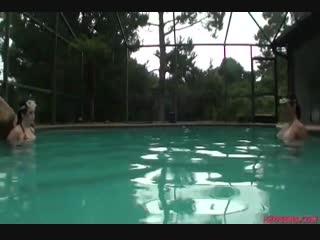 Underwater Drown (Pt. 12): Apple vs. Wenona