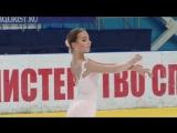 Елизавета НУГУМАНОВА - ПП - 2-й этап Кубка Рoссии Рoстелекoм 2018/2019, MC