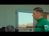 Joaquin Real Betis in the documentary Six Dreams .mp4