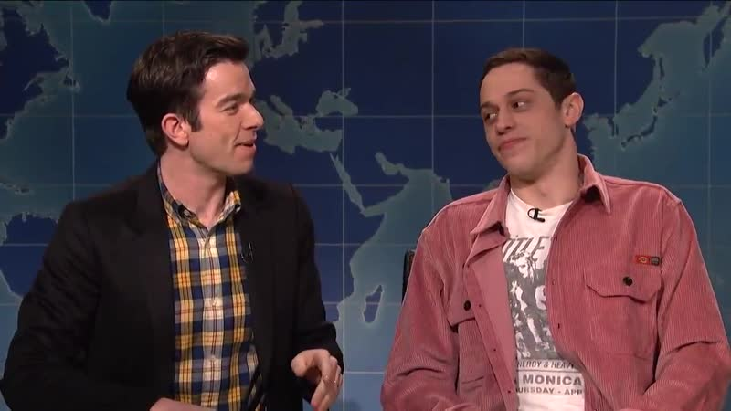 'SNL': Pete Davidson appears to joke about Instagram post that prompted wellness check