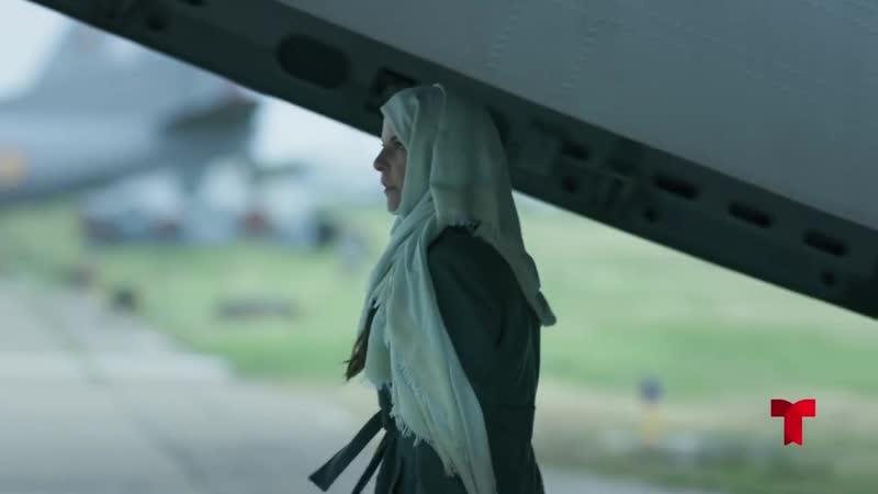 Королева юга / La Reina Del Sur Трейлер второго сезона (2019)