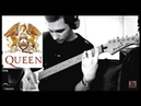 Queen - Nevermore (Tapping Cover)