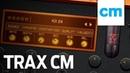Free VST/AU Drum Machine Instrument with CM: Trax CM