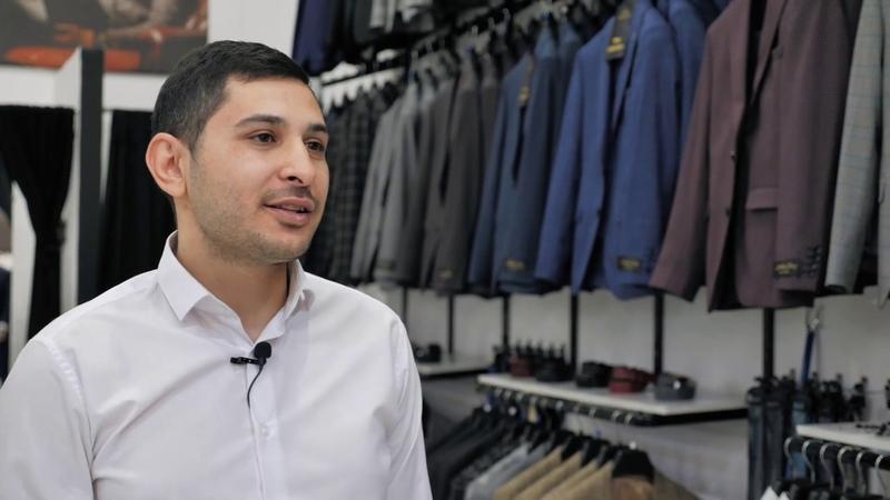 Мужской костюм. Бизнес идея на миллион. Классическая одежда.