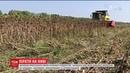 Україною прокотилася хвиля аграрного рейдерства