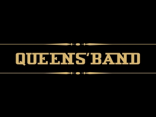 QUEENS'BAND - NON STOP (Reflex cover)