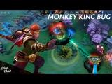 Monkey King Bug