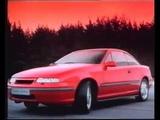Opel Calibra Turbo 4x4 ad 1994