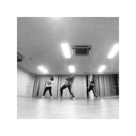 "Kaoru on Instagram ""🐼🐼🐼 🎵KEYHorogram @bumkeyk  @shinee  popで楽しい楽曲✨ dance lesson kpop shinee key cover"""