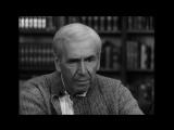 Сериал (чёрно-белая копия, 06 серия) ''Семнадцать Мгновений Весны'' (ЧуньТянь Дэ ШиЦи Гэ ШуньЦзянь), 1973 г., по одноимённому ро