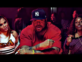 Method man feat n.o.r.e. feat joe young feat mall g feat jessica lee lamberti feat deanna huntt - drunk tunes