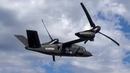 Bell Helicopter - V-280 Valor Tilt-Rotor Aircraft Various Flight Tests [1080p]