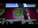 Epic Con Russia 2019 - Jeepers Creepers defile 2