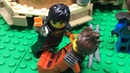 LEGO Ninjago Cultists of the Dark Ep 2 A New Home