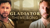 Gladiator Theme Song - Now We Are Free - Peter Hollens (Lisa Gerrard &amp Hans Zimmer)