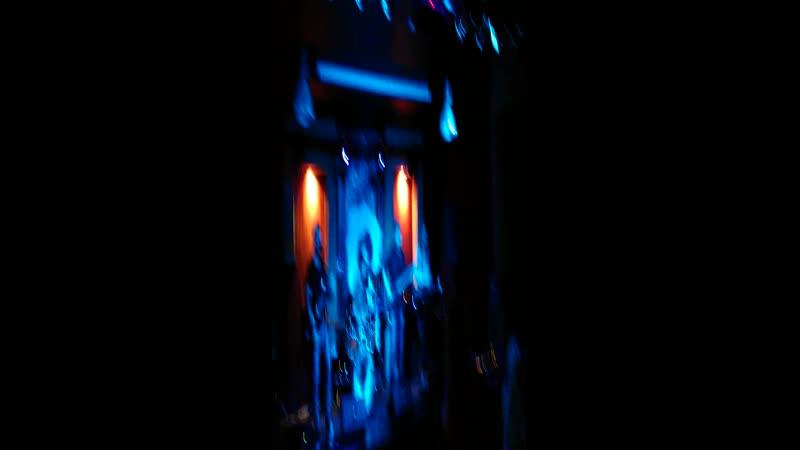 Глубина Резкости - Группа крови (Кино cover 15.08.2015)