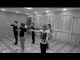 WAACKING. Танцевальная студия