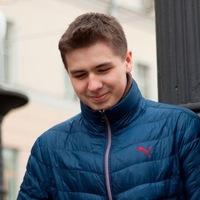 Никита Васильевых