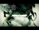 Mew Cosmic Looper ║ Steins Gate ELITE OP ║ Full ENGLISH Cover Lyrics