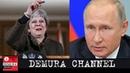У живущих в Лондоне «друзей Путина», будут конфисковывать особняки и арестовать счета