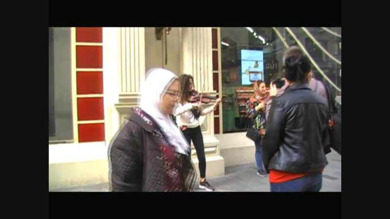 Turkish street musica.Part3
