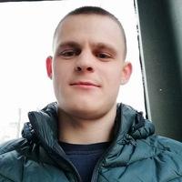 Анкета Slava Lebedev