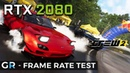THE CREW 2 RTX 2080 (2160p/4K/Max Settings | Frame Rate Benchmark Test) ..