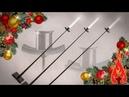 Blacksmithing - Making lage floor candlesticks