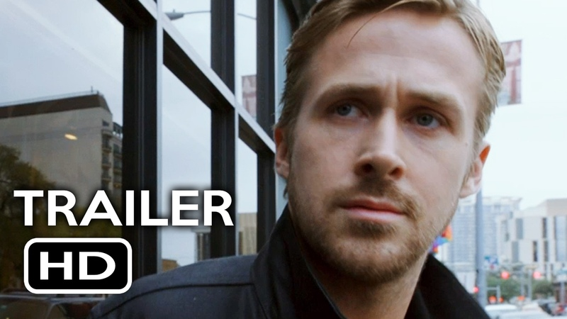 Song to Song Trailer 1 (2017) Ryan Gosling Drama Movie HD