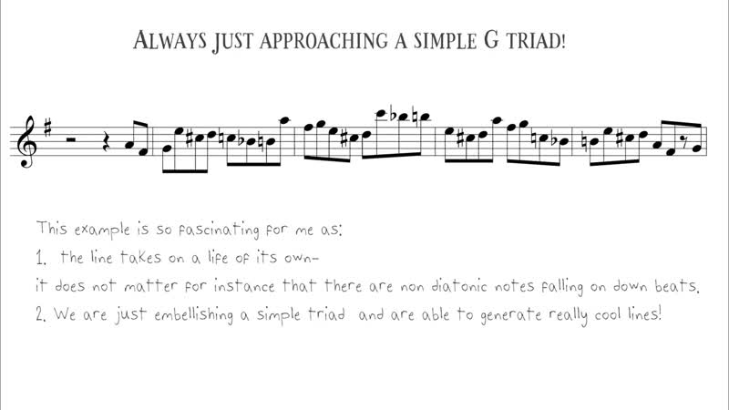 Creative 2 note Approach note Exercises_ part 2 _All instruments