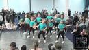 Jazz-Funk - продолжающие группа 7-8 лет