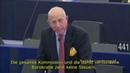 Sie werden Euch aufhängen und im Recht sein Godfrey Bloom EU Parlament