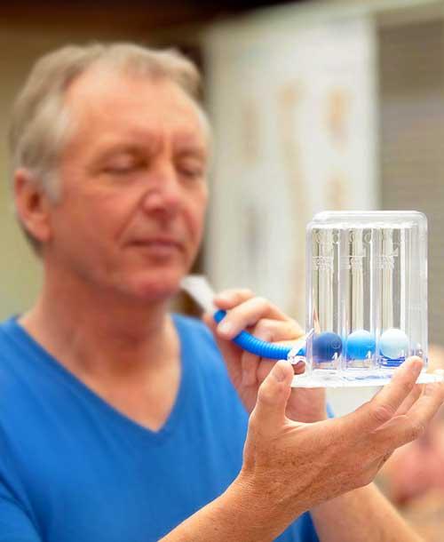 Спирометрия: использование, процедура, результаты