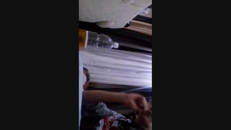 Женя Швецов - Live