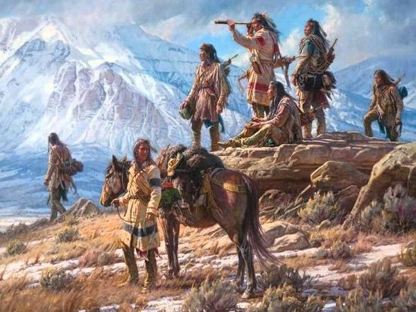 GREAT SPIRIT Native American Prayer