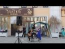Концерт муз школы 22 сентября 2018 Рыбинск Красная площадь