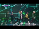 [PERF] 180925 THE SHOW PEACE CONCERT LUCENTE - Your Difference