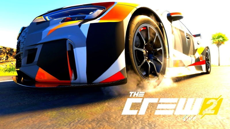 THE CREW 2 GOLD EDiTiON FUN-RACE (LiVE REPLAY) AUDI RS3 LMS PART 558 ...
