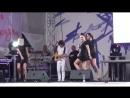 Serebro - Давай держаться за руки (Спортивный город_25 июня 2011)