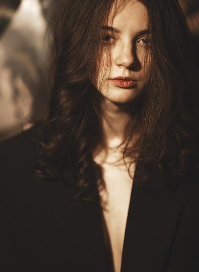 Natasha Gulick