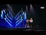 Танцы - Ильдар Гайнутдинов и Юлия Гаффарова - Долгожданный хип-хоп (сезон 4, серия 21)