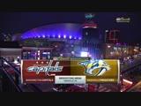 NHL 2018-2019 RS 15.01.2019 Washington Capitals vs Nashville Predators