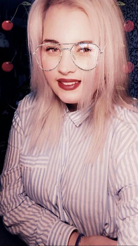 Виктория Рей |